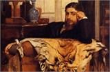Algernon Moses Marsden by James Tissot