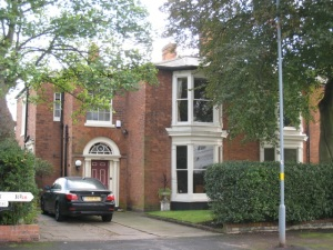 17 Frederick Road, Edgbaston (with thanks to Carole McKeown)