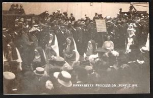 Coronation Procession 1911: The Historical Pageant