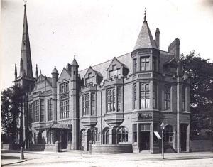 Edgbaston Assembly Rooms