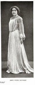 Edith Wynne Matthison