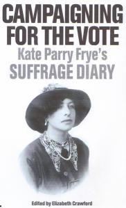 Kate Frye cover