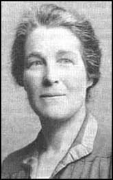 Mrs Margery Corbett Ashby