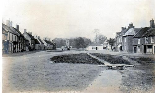 Burnham Market, 1912
