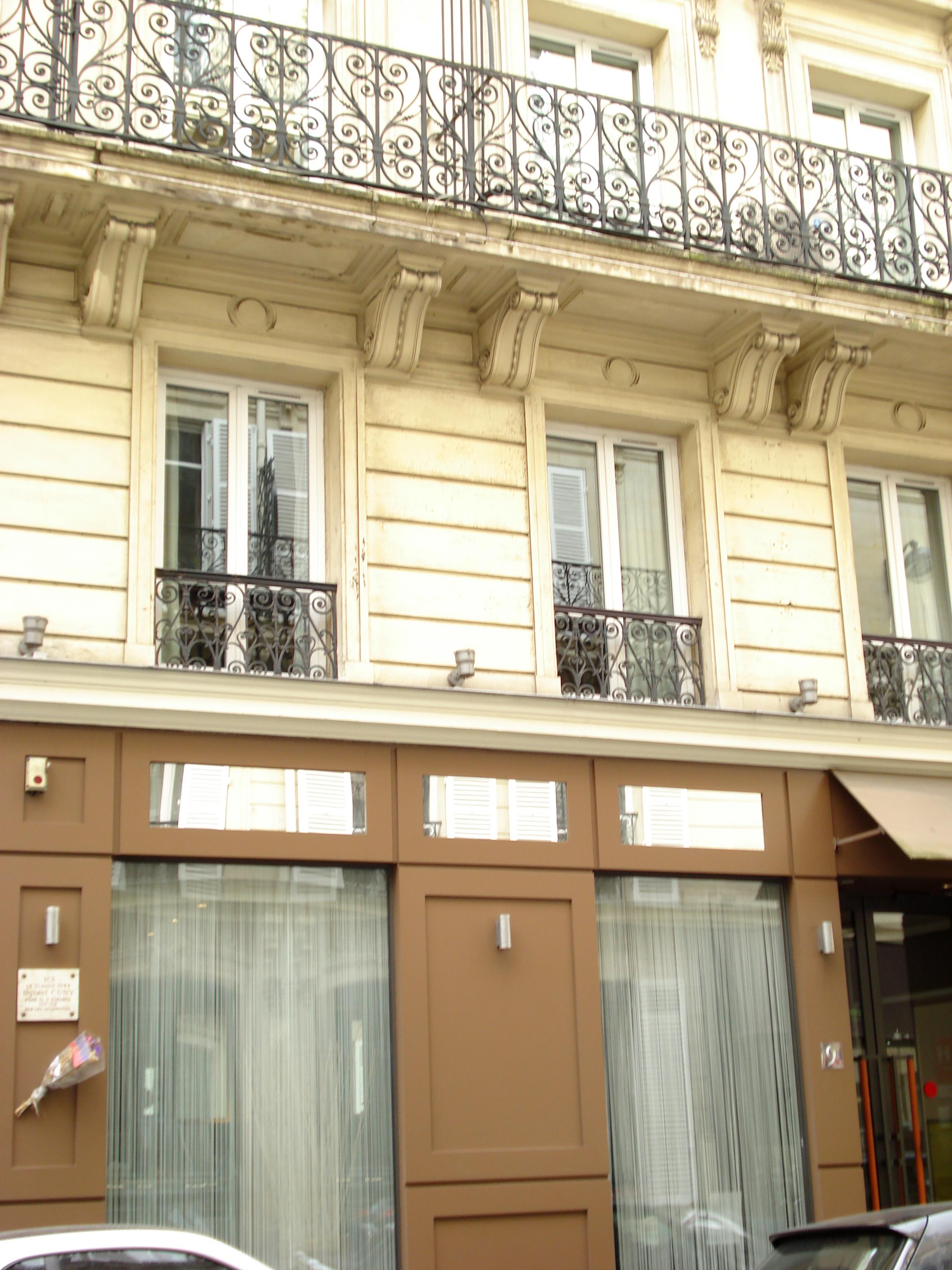 9 rue Roy