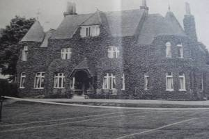 The Plat, Bourne End