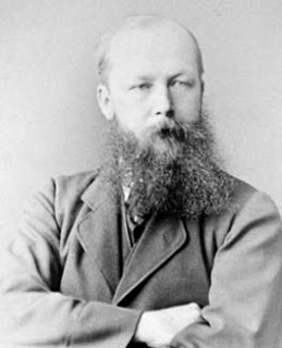 Joseph Wolstenholme