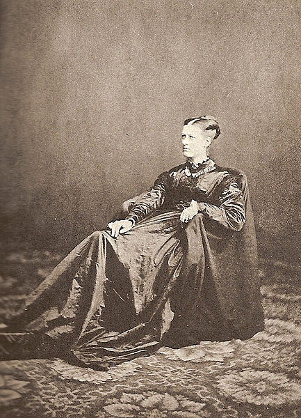 Lady Strachey
