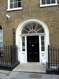 19 Buckingham Street, Strand