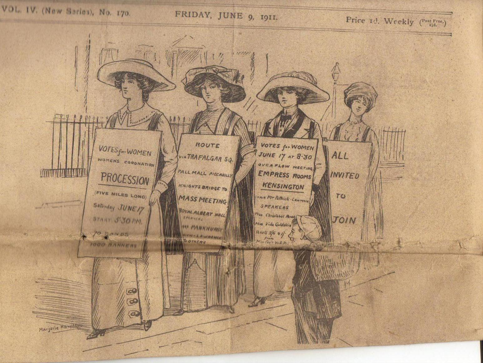 factors leading to womens suffrage essay Why some women gained the vote in  a great deal of credit belongs to the women's suffrage movement in the years leading  historians still debate which factors.