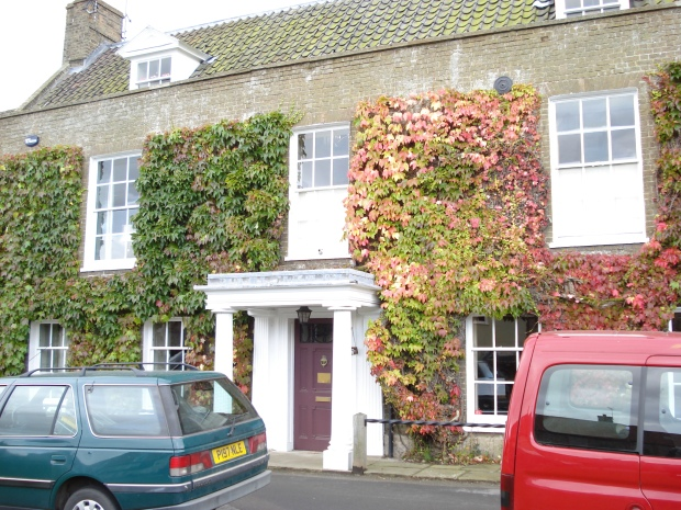 Burnham House, Burnham Market