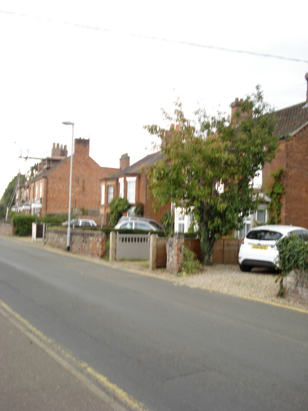 Queen's Road, Fakenham