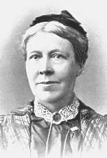 Isabella Tod