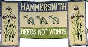 Hammersmith deeds