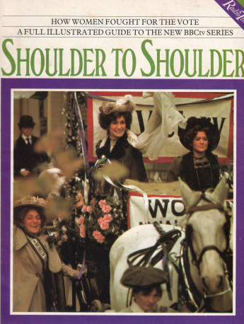 shoulder-to-shoulder