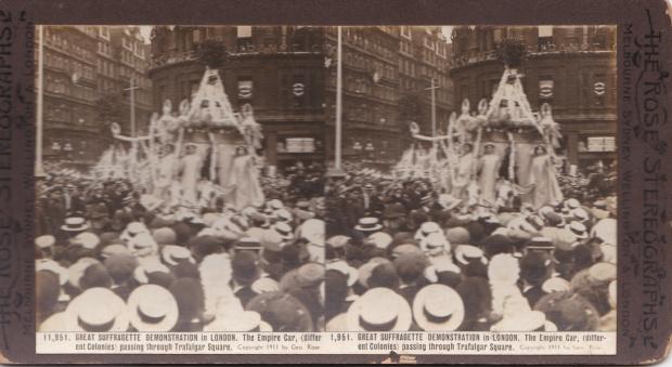 Coronation Procession