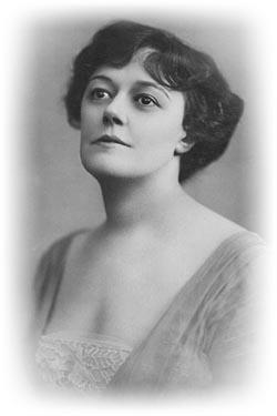 Irene Vanbrugh (1872-1949)
