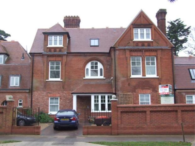 Formerly Helenscote, 73 Henley Road, Ipswich