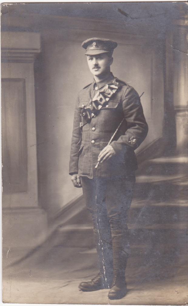 Thomas Livingston Wallace