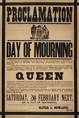 Proclamation_-_Day_of_mourning_in_Toronto_for_Queen_Victoria_February_2,_1901