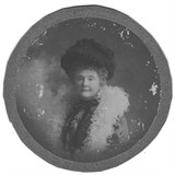Anna Eliza Begbie (courtesy of Ancestry.co.uk website)