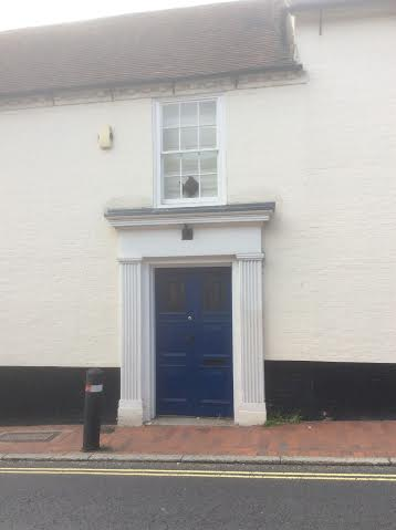 Chichester House, 11 High Street, Ditchling