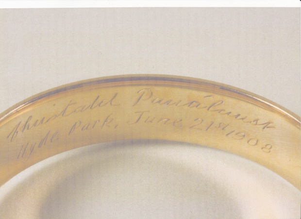 Christabel bracelet 2