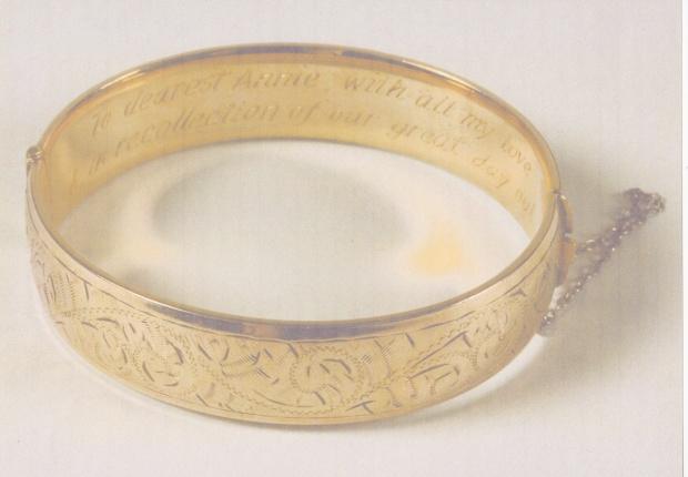 Christabel bracelet