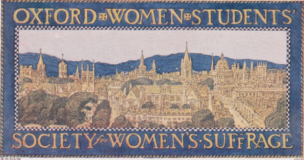 Oxford Women Students