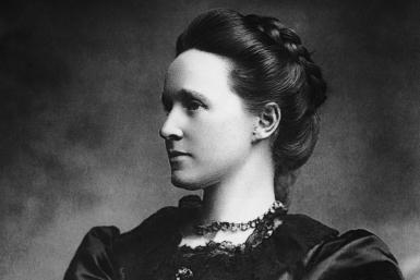 Millicent Fawcett - woman of principle