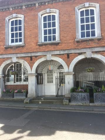 Rye Guildhall, Market Street