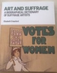 Art and Suffragecover
