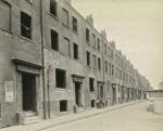 princes sq 1945